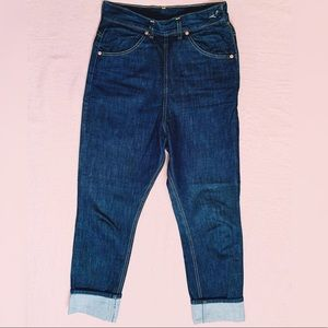 Freddie's of Pinewood 50s Reproduction Jeans